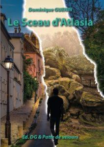 """Sortie officielle """"Le Sceau d'Atlasia"""""""