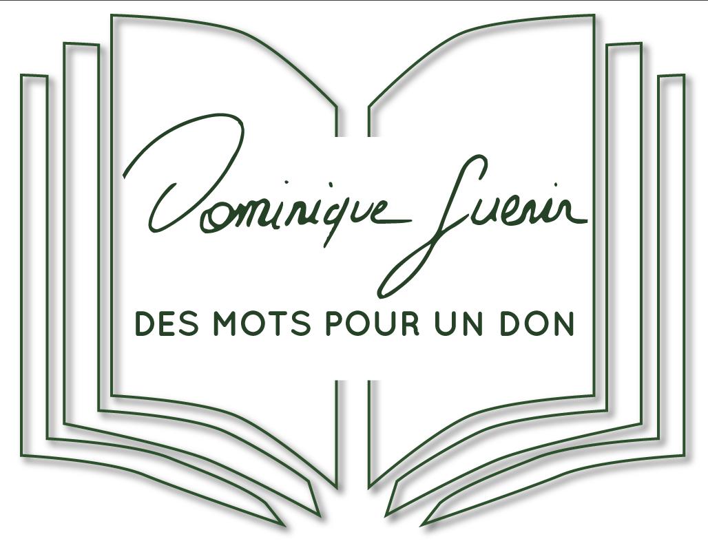 Dominique Guenin auteure